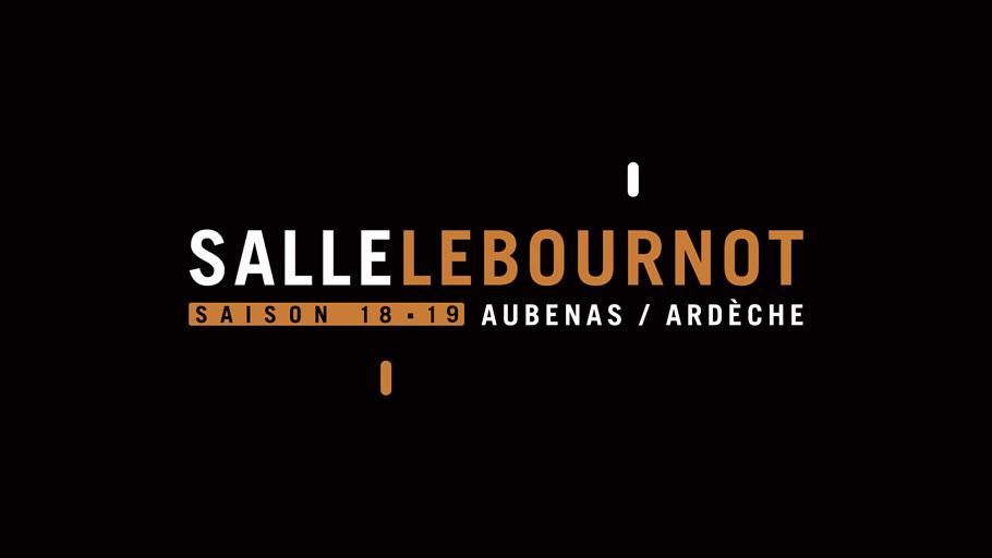 Salle de spectacle Le Bournot à Aubenas