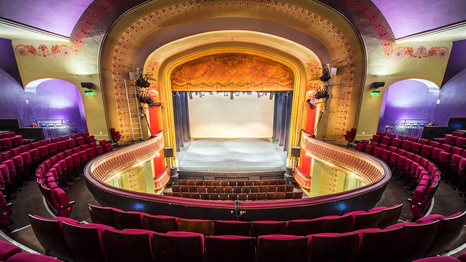 Theatre de Vals-les-Bains
