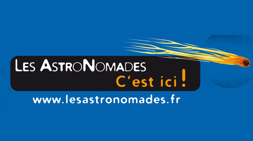 les astronomades