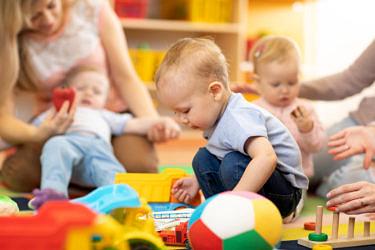 Informations Covid : structures d'accueil enfance, jeunesse et parentalité