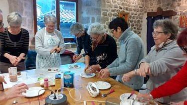 Ateliers prévention santé pour les Seniors