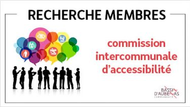 COMMISSION INTERCOMMUNALE D'ACCESSIBILITE