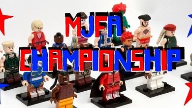 MJFA Championship - Tous en cuisine