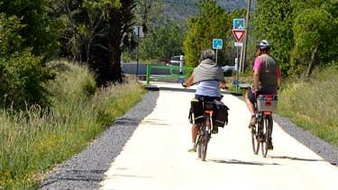 Grande enquête « vélo » sur le sud Ardèche !