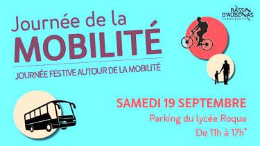 Journée de la mobilité en approche !