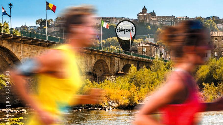 Ardèche Run