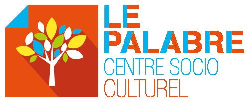 Logo du centre socio-culturel Le Palabre